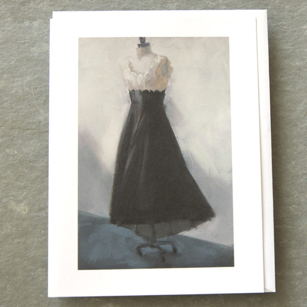 Floating 5x7 Patty Canney Art Cards