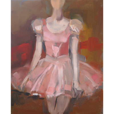 patty canney artist dance costumes tutu minneapolis pink